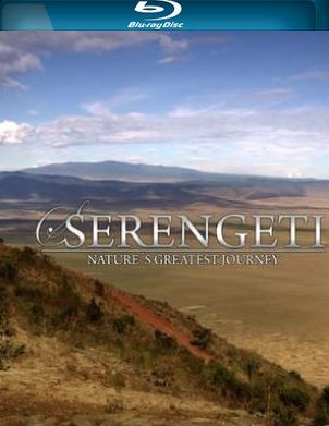 Serengeti Natures Greatest Journey (2015) 720p BluRay x265 250MB