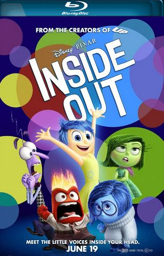 Inside Out 2015 3D 720p BluRay Half-SBS x265 350MB