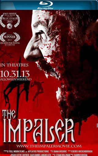The Impaler 2013 720p BluRay x265 300MB