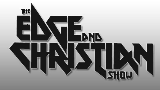 watch the edge and christian show 12/3/2018
