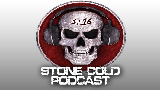 Watch StoneCold Podcast with Brock Lesnar!