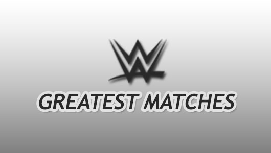 Intercontinental Title Ladder Match At WrestleMania 31
