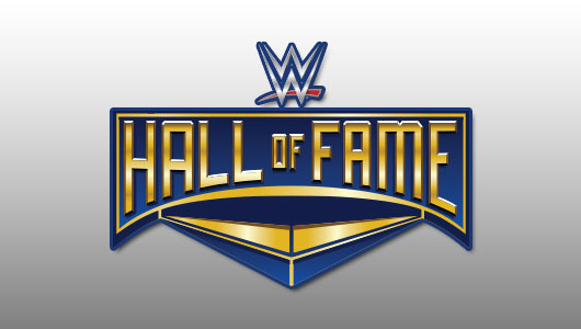 Watch WWE Hall of Fame 2016