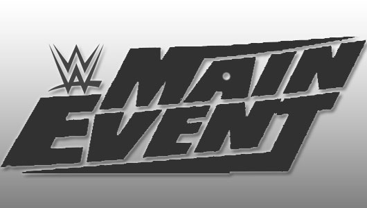 Watch WWE Main Event 25/8/2016