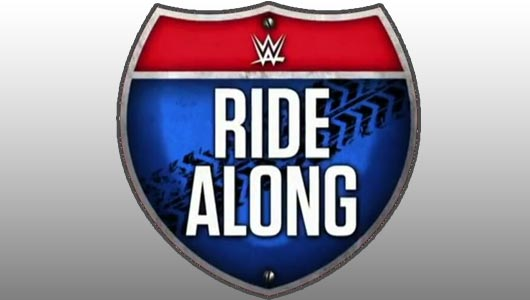Watch WWE Ride Along Season 1 Episode 2
