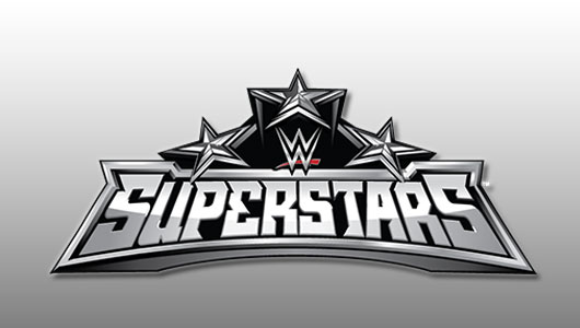 Watch WWE Superstars 23/10/15