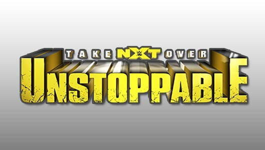 NXT Takeover UnStoppable