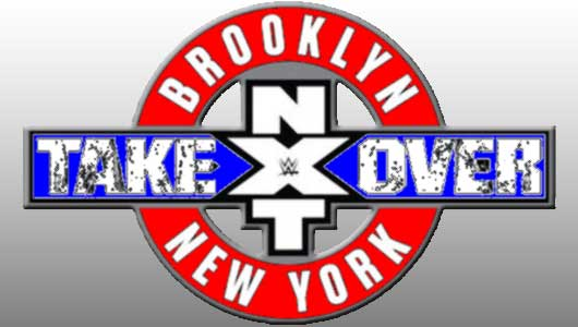 Watch WWE NXT Takeover Brooklyn 22/8/15