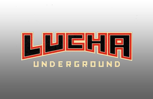 Watch Lucha Underground 25/3/15