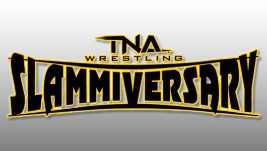 TNA Slammiversary 2015