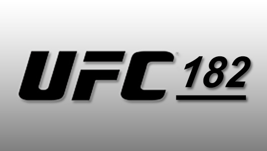 Watch UFC 182 [Jones vs Cormier]