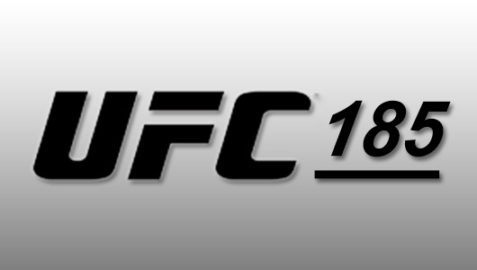 Watch UFC 185 Pettis vs Dos Anjos Full Show!