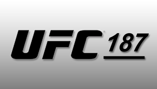 Watch UFC 187 [Johnson vs Cormier]