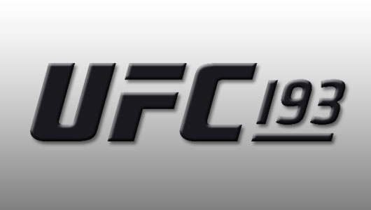 Watch UFC 193 Rousey vs Holm