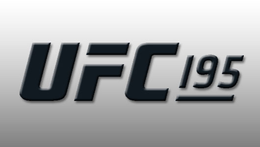 Watch UFC 195 [Lawler vs Condit]