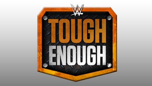 watch wwe tough enough season 6 episode 1