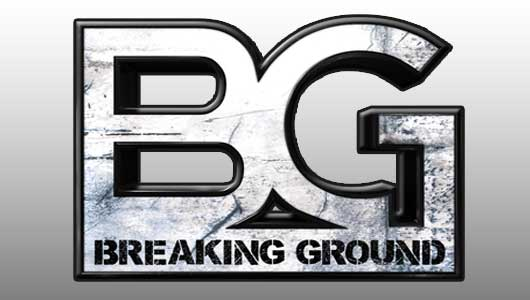 Watch WWE Breaking Ground Season 1 Episode 3