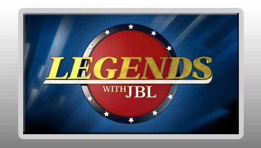 Watch WWE Legends With JBL Season 1 Episode 1 [Eric Bischoff]