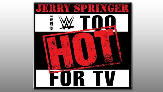 watch jerry springer too hot for tv season 1 episode 10
