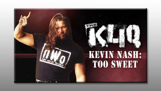 Watch Kevin Nash Too Sweet Full Show!