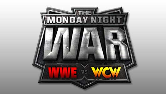 watch wwe the monday night war