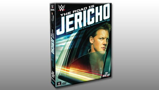 watch the road is jericho dvd