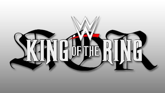 Watch WWE King Of The Ring 2015