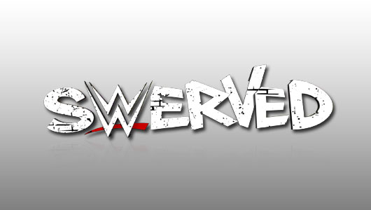 Watch WWE Swerved Season 1 Episode 1