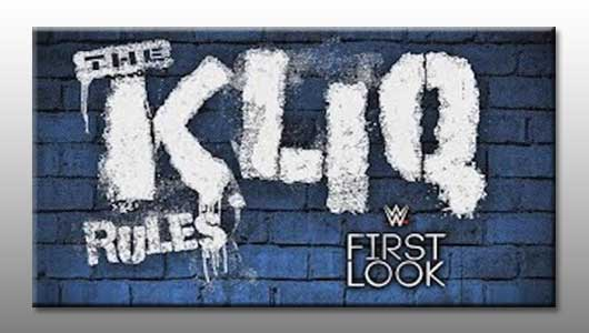 Watch WWE The Kliq Rules DVD First Look