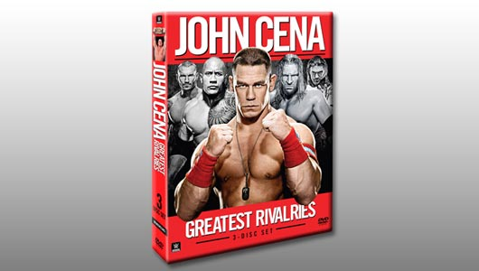 watch john cena greatest rivalries dvd