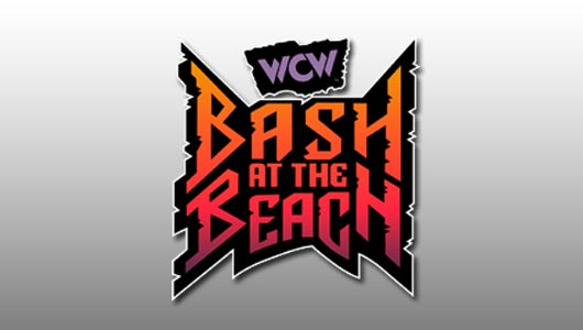 Watch WCW Bash at the Beach 2000 Full Show