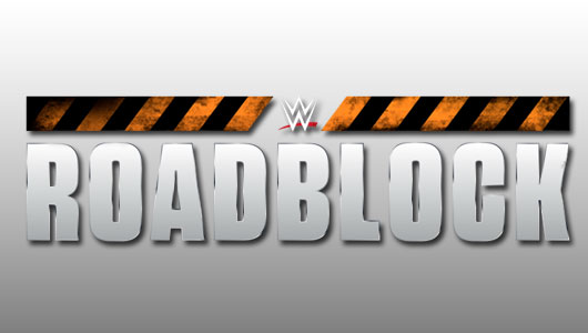 Watch WWE Road Block 12/3/2016