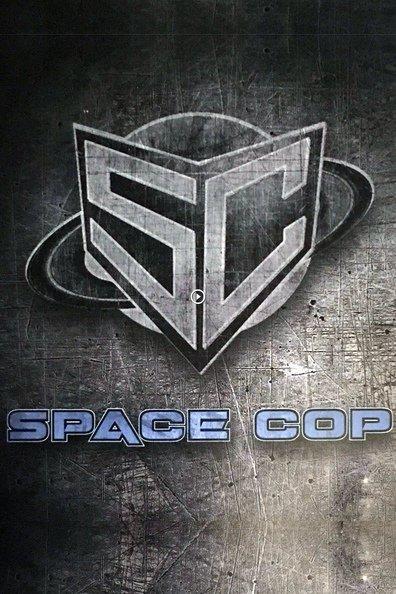 Download Space cop 2016 720p HCVC bluray x265 Torrent