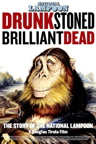 Download National Lampoon Drunk Stoned Brilliant Dead 2015 720p BluRay Torrent