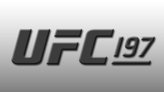 Watch UFC 197 [Jones vs Saint Preux]
