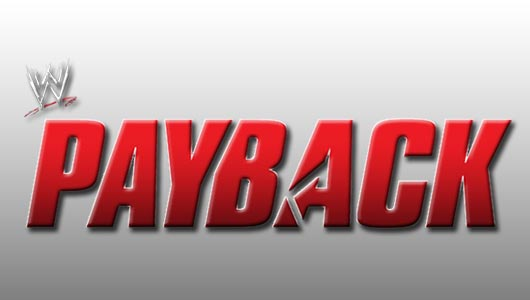 Watch WWE PayBack 2013