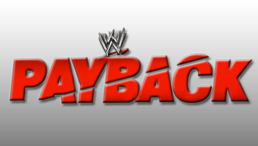Watch WWE PayBack 2014 Full Show