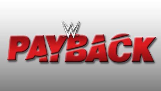 Watch WWE PayBack 2016