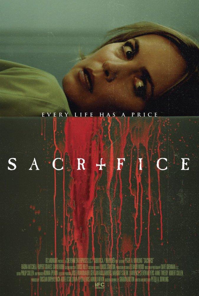 Sacrifice (2016) 720p HEVC WEBDL x265 410 MB