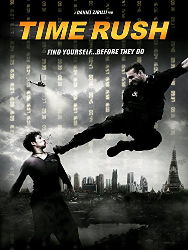 Time Rush (2016) 1080p HEVC BluRay x265 383 MB