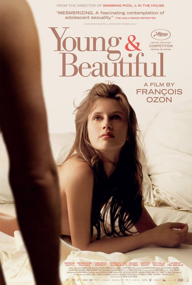 Young & Beautiful (2013) 1080p HEVC BluRay x265 421 MB