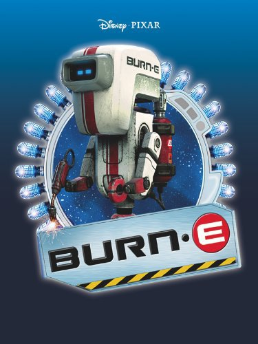 Burn-E (2008) 1080p BluRay x264 796 MB