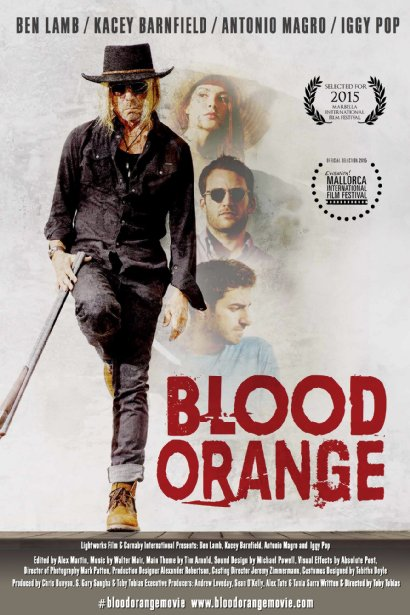 Blood orange (2016) 1080p HEVC WEB-DL x265 460Mb
