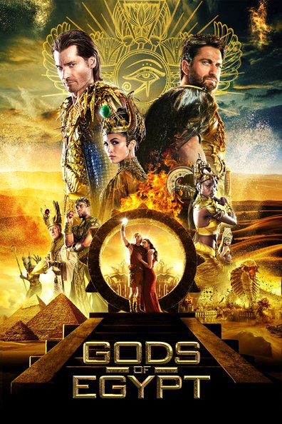 Gods of egypt (2016) 1080p 3D HEVC BluRay x265 700MB