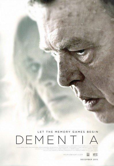 Dementia (2015) 720p BluRay X264 674 MB