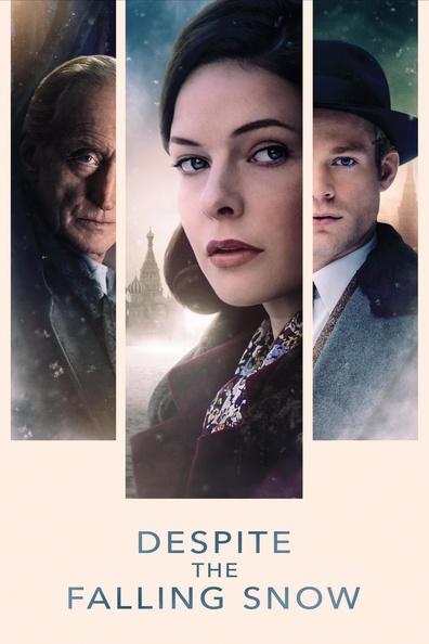 Despite The Falling Snow (2016) 720p BluRay X264 684 MB