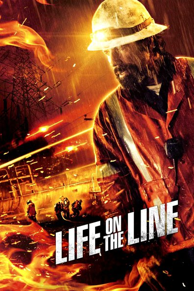 Life On The Line (2016) DvDRip x264 550MB