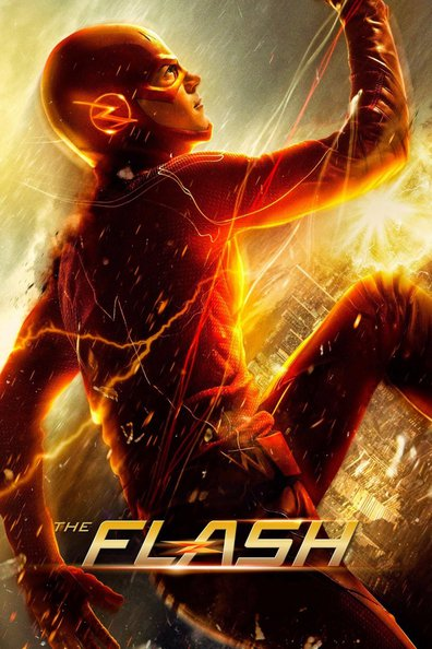 The Flash S03E01 720p HEVC HDTV x265 220MB