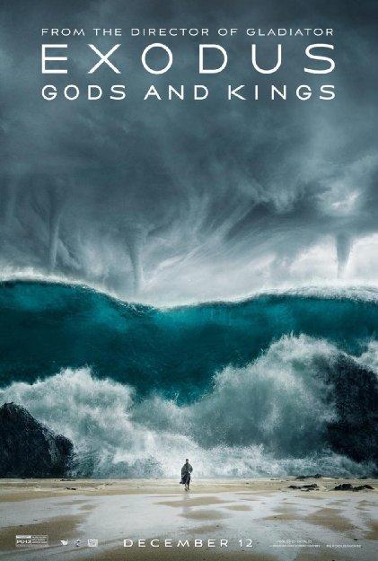 Exodus: Gods and Kings (2014) 1080p HEVC Bluray X265 732 MB