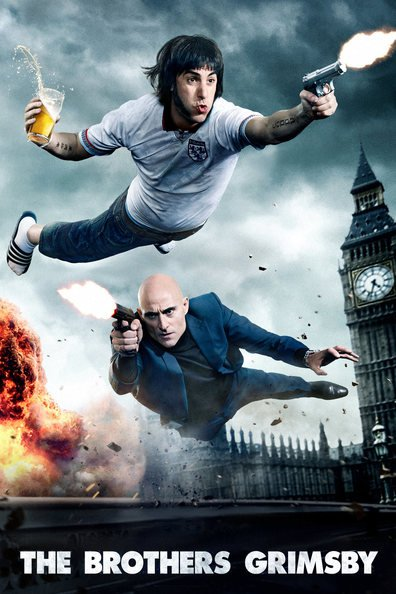 The Brothers Grimsby (2016) 720p WEB-DL X264 650 MB